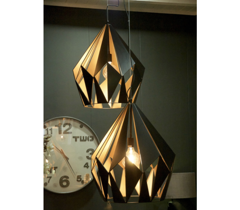 Hanglamp design Ron