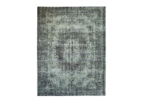 Carpet Fiore Groen
