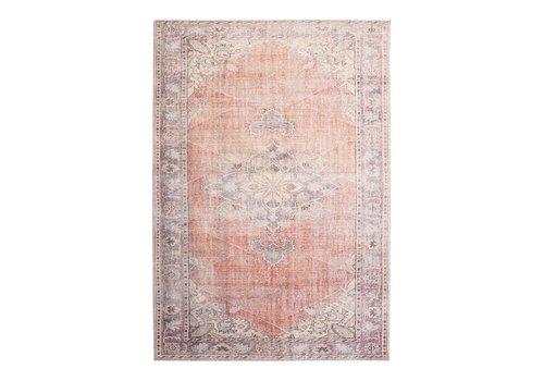 Carpet Blush red 200x290 cm