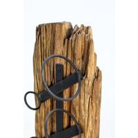 Wijnrek Railwood