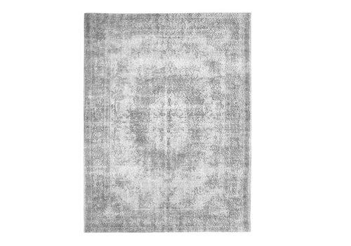 Vloerkleed Fiore grijs 200x290 cm