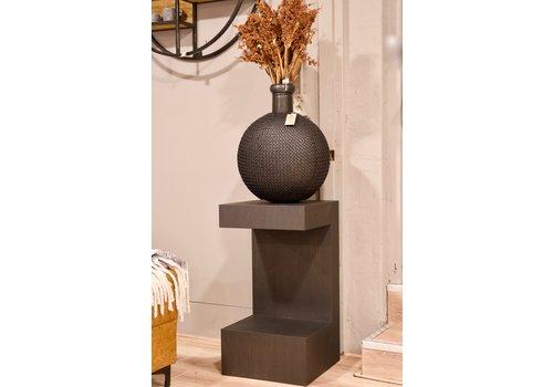 Blox Luxury Furniture Pillar Wood Blox
