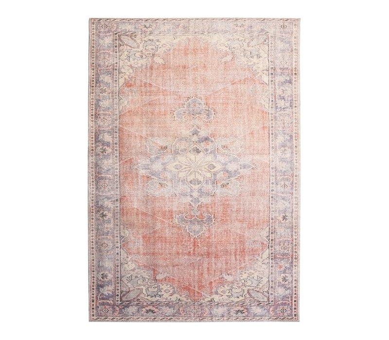 Carpet Blush red 160x230 cm