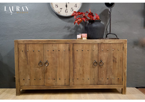 Dressoir Authentiek 4-deurs