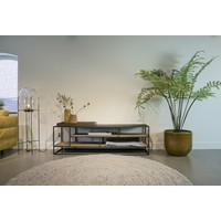 TV meubel Steel & Teak