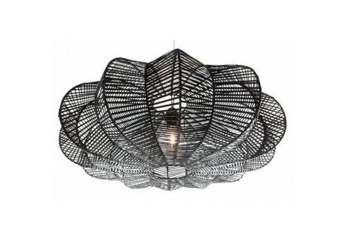 Hanglamp Hauwert zwart