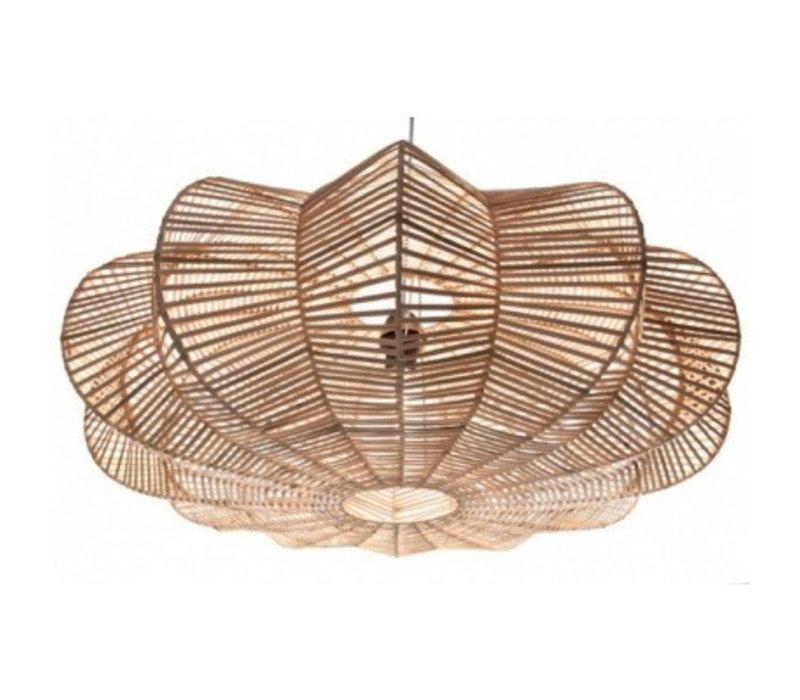 Hanglamp Hauwert naturel