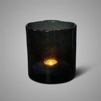 Windlicht Cylinder Brynxz Atmosphere Vintage Grey Large