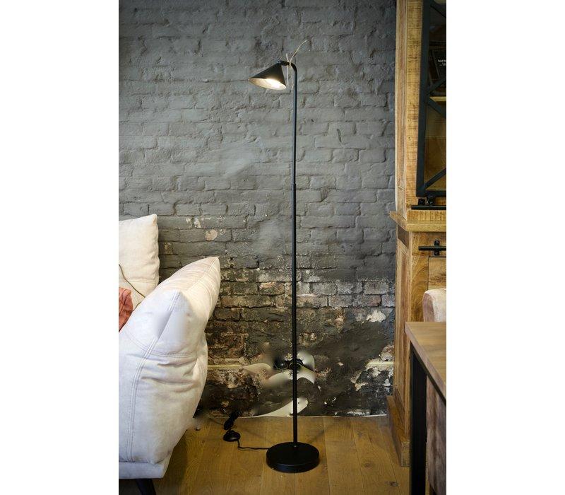 Vloerlamp/leeslamp 1-licht
