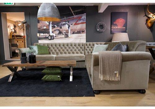 UrbanSofa Zitbank Calmont showroom exemplaar