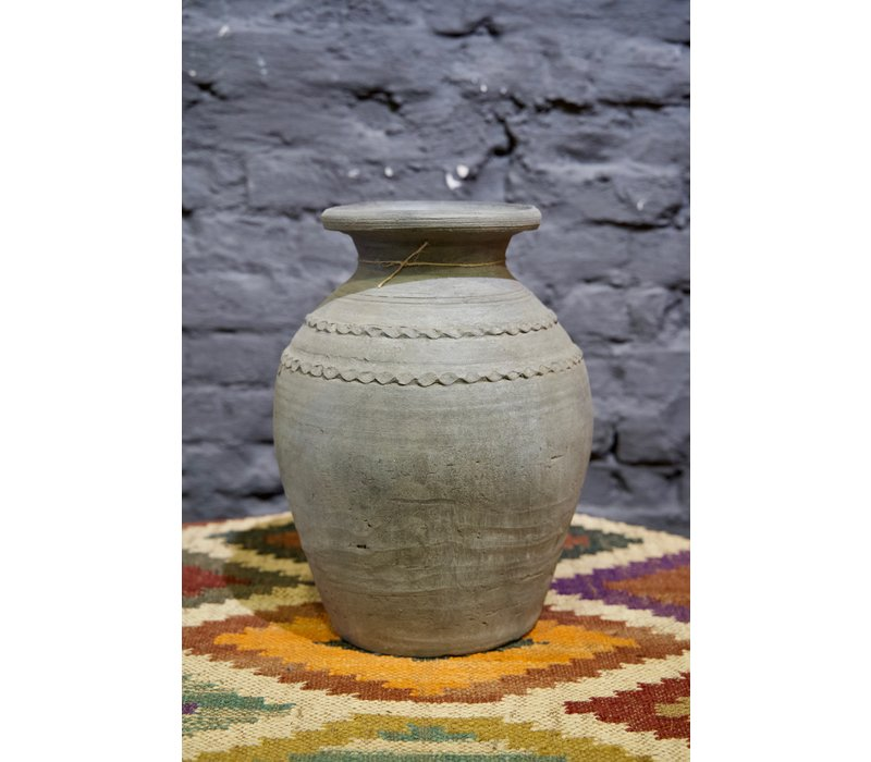 Claypot Nepal 32 cm