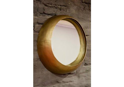 Spiegel Dex Gold
