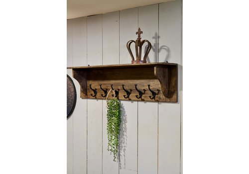 Brynxz collections Kapstok hout 107 cm
