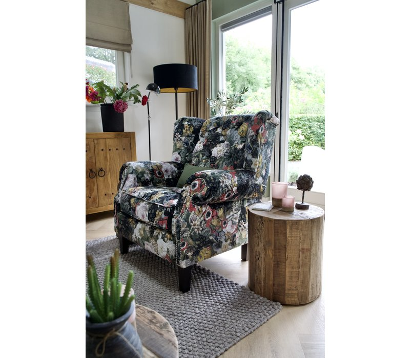 Fauteuil Chelsey