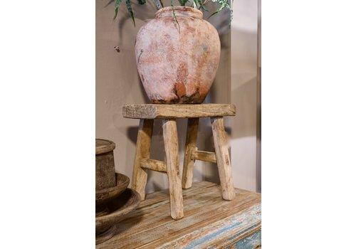 Krukje vergrijsd hout 2