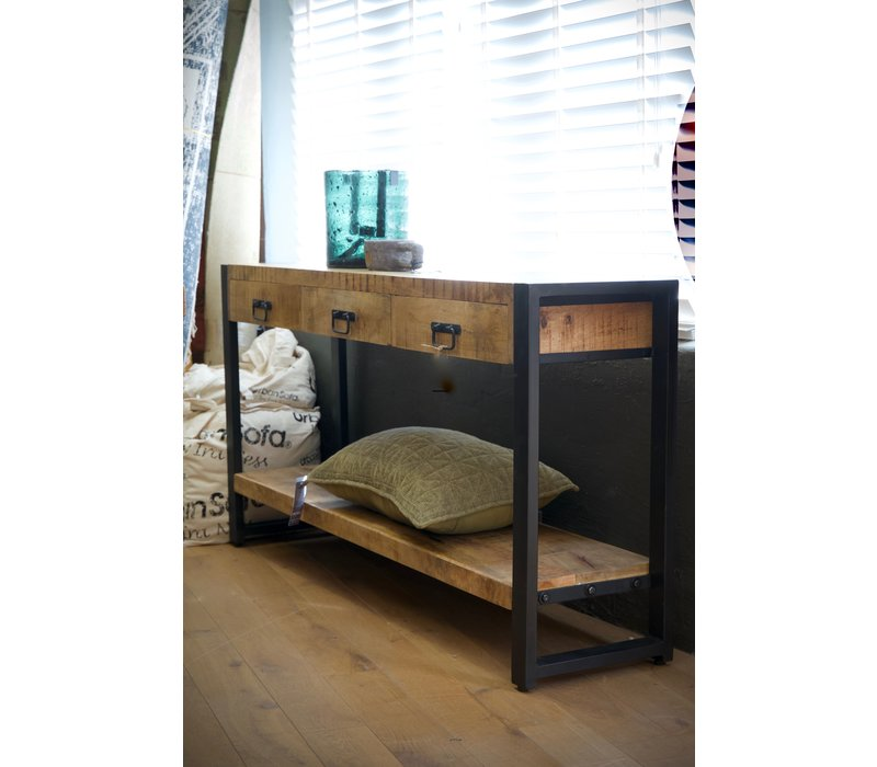 Sidetable Bratt 150 cm