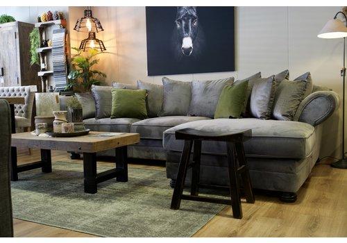 UrbanSofa Loungebank Lauren Showroom