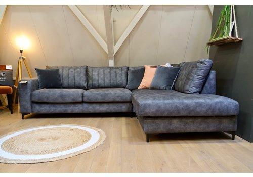 UrbanSofa Loungebank Ryan showroom model