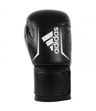 Adidas Bokshandschoenen Speed 50 Zwart