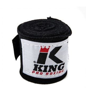 King Pro Boxing Hand Wraps