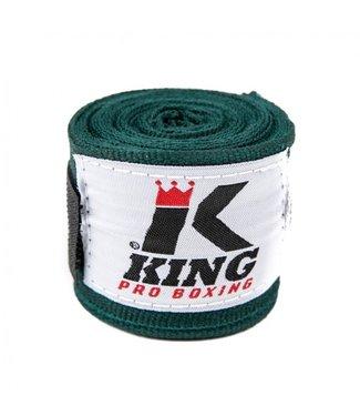 King Bandage Groen