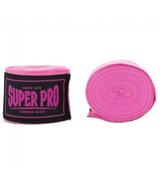 Super Pro Bandage Roze