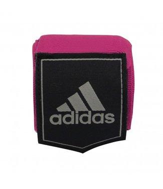 Adidas Hand Wraps Pink