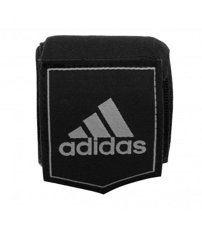 Adidas Hand Wraps Zwart