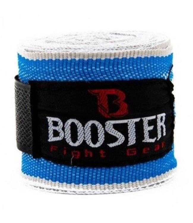 Booster Bandage Retro Blauw/Wit