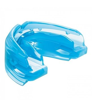 Shock Doctor Double Mouth Guard For Braces