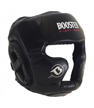 Booster Head Gear HGL B2