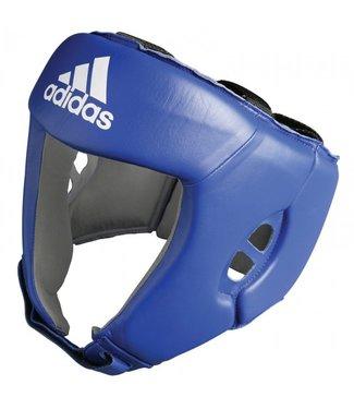 Adidas AIBA Helm Blauw