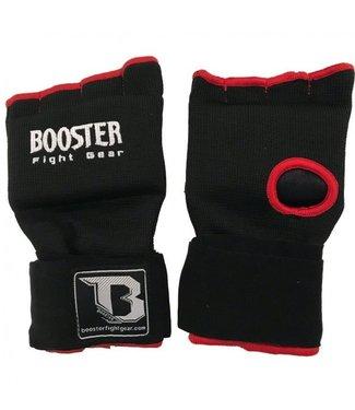 Booster Binnenhandschoenen Met Bandage Zwart