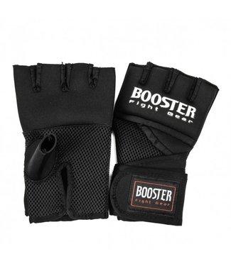 Booster Fight Gear Inner Gloves Gel Knuckle Wraps
