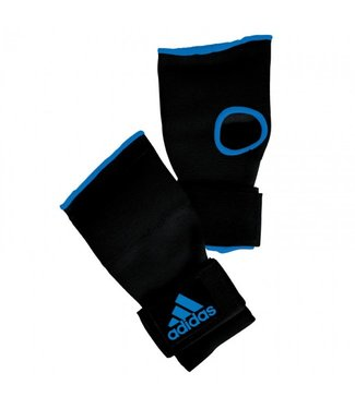 Adidas Inner Gloves With Hand Wraps