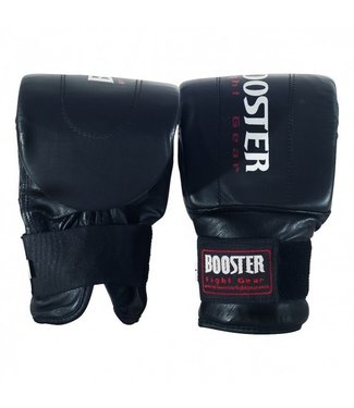 Booster Fight Gear Boxing Bag Gloves
