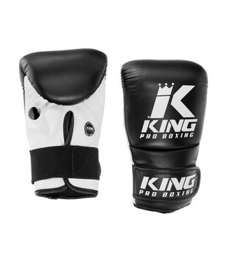 King Pro Boxing Boxing Bag Gloves