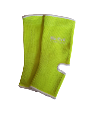 Booster Fight Gear Ankle Guards