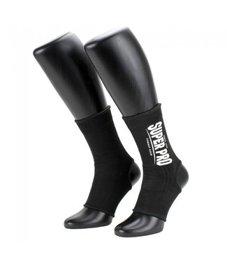 Super Pro Combat Gear Ankle Guards