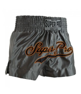 Super Pro Combat Gear Muay Thai Short Challenger