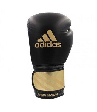 Adidas Bokshandschoenen Speed Pro Zwart