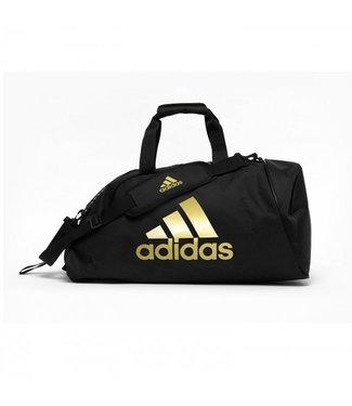 Adidas Sporttas Training Zwart
