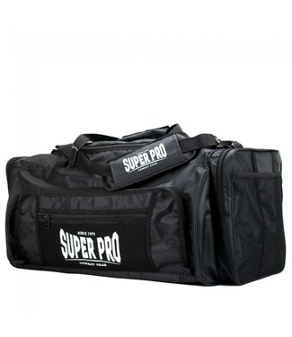 Super Pro Combat Gear Gym Bag Travel