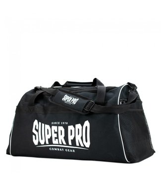 Super Pro Combat Gear Sporttas Gym