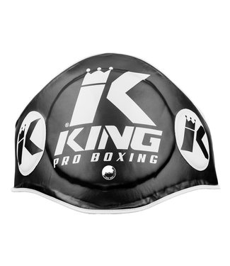 King Pro Boxing Bellypad