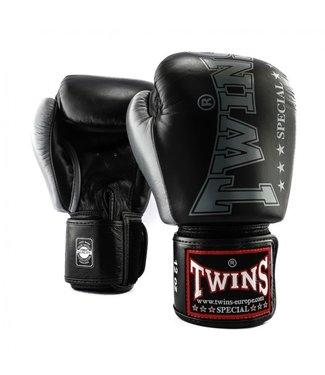 Twins Bokshandschoenen BGVL 8 Zwart