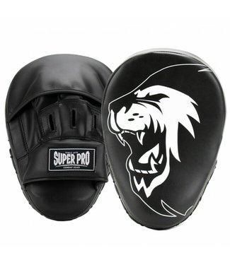 Super Pro Handpads Curved PU