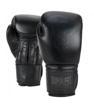 Super Pro Combat Gear Boxing Gloves Legend