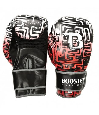 Booster Fight Gear Boxing Gloves Labyrint