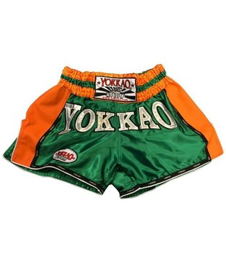 Yokkao Muay Thai Shorts Strike